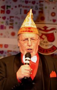 Horst Lorig