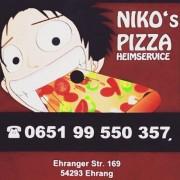Nikos Pizza